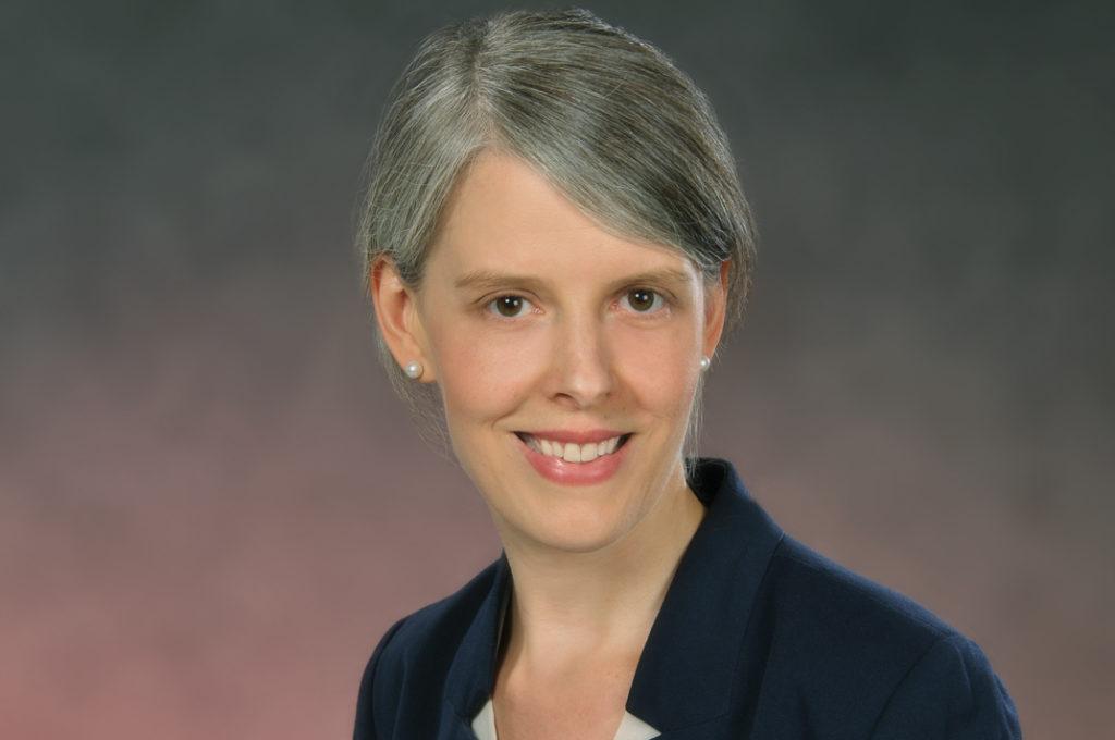 Miriam Ohrndorf, Texterin und Inhabern der Textwerkstatt Punktgenau. Texter gesucht? Texterin gefunden!